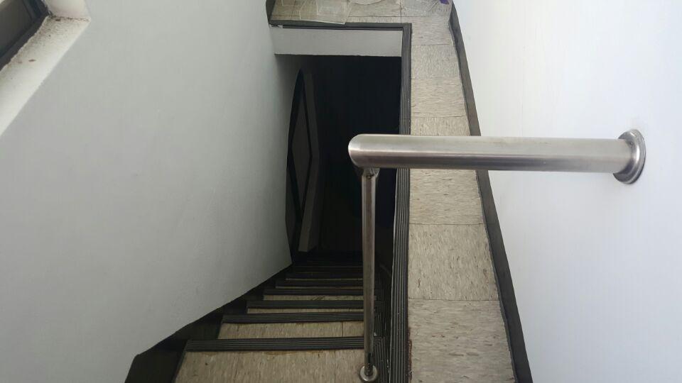 7 번째 사진 종교시설 에  연면적 ㎡ 부산시 북구 화명성당 내부인테리어 천정철거 공사