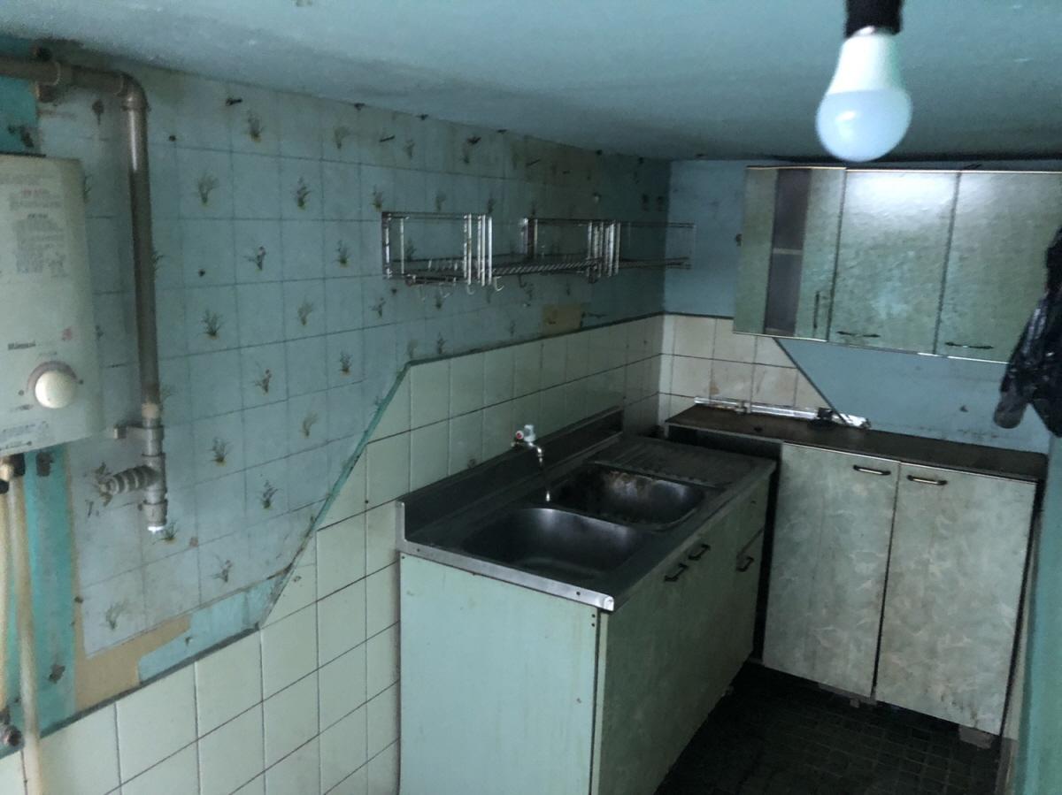 7 번째 사진 공동주택 에  연면적272.46 ㎡ 부산 사상구 주례동 다세대주택 석면조사