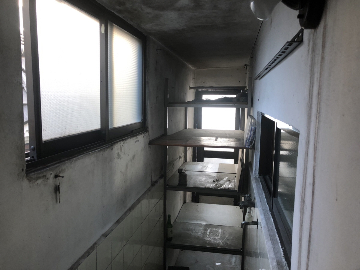 10 번째 사진 공동주택 에  연면적272.46 ㎡ 부산 사상구 주례동 다세대주택 석면조사