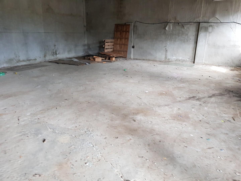 4 번째 사진  에  연면적243 ㎡ 경남 창녕군 대지면 슬레이트 지붕 석면처리 현장