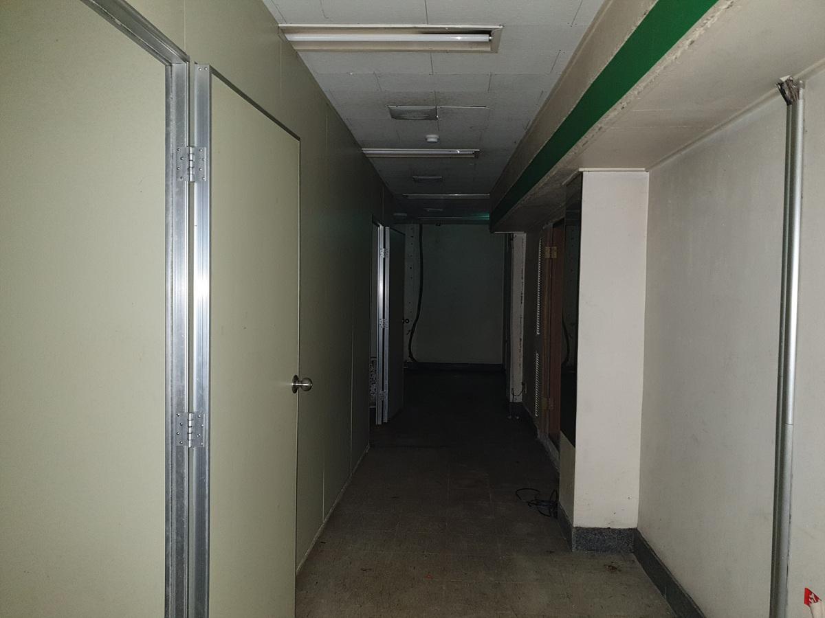 3 번째 사진 제1종 근린생활시설 에  연면적1110.8 ㎡ 부산 서구 아미동2가 근린생활시설 석면조사