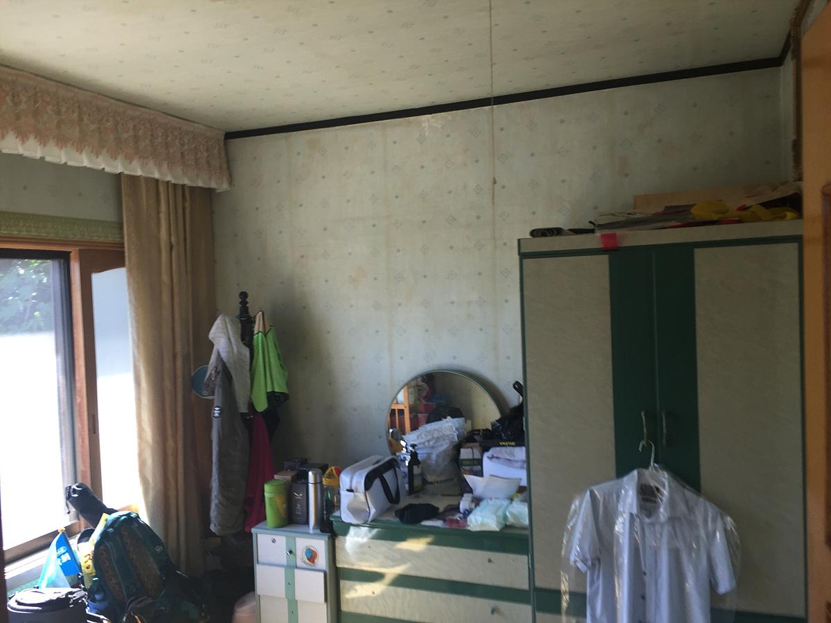 5 번째 사진 단독주택 에  연면적334.35 ㎡ 부산 기장군 일광면 주택 석면조사