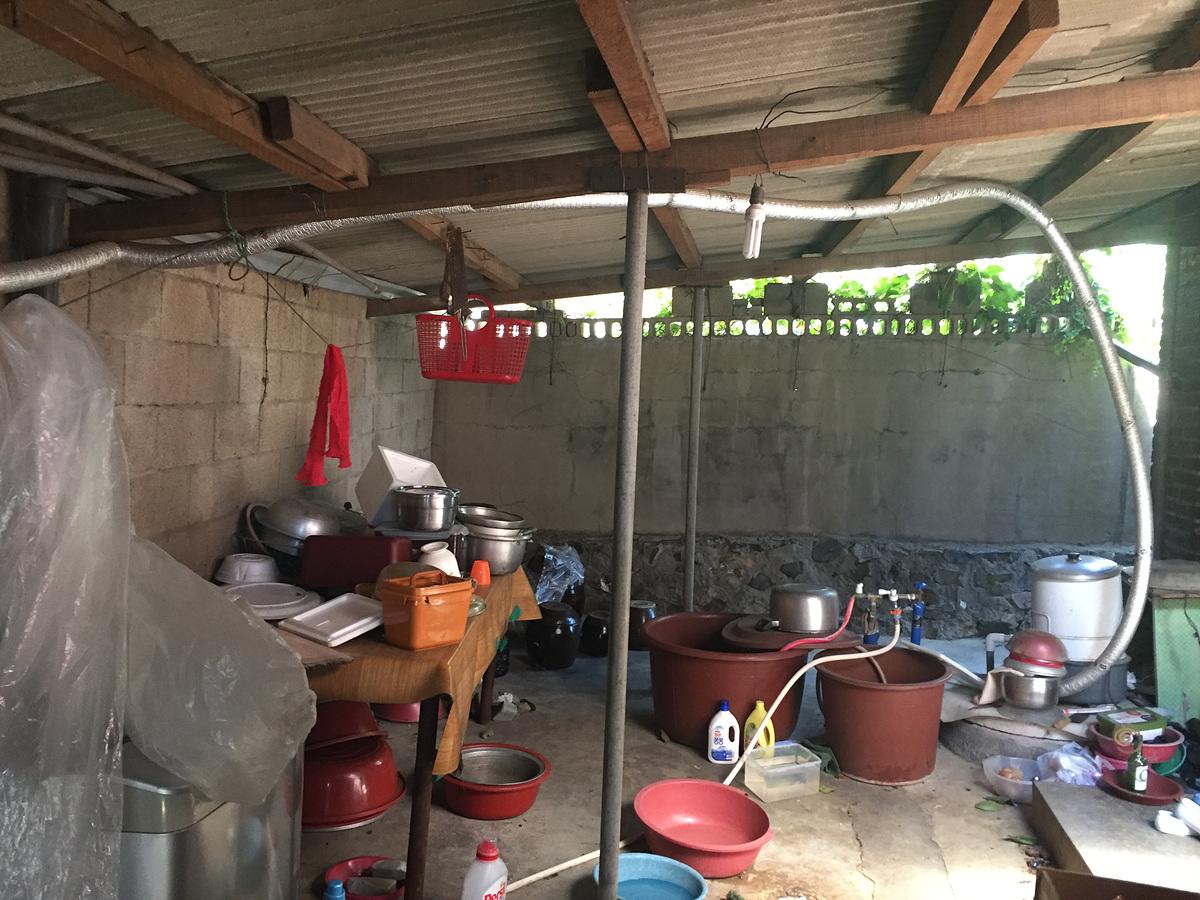 8 번째 사진 단독주택 에  연면적334.35 ㎡ 부산 기장군 일광면 주택 석면조사