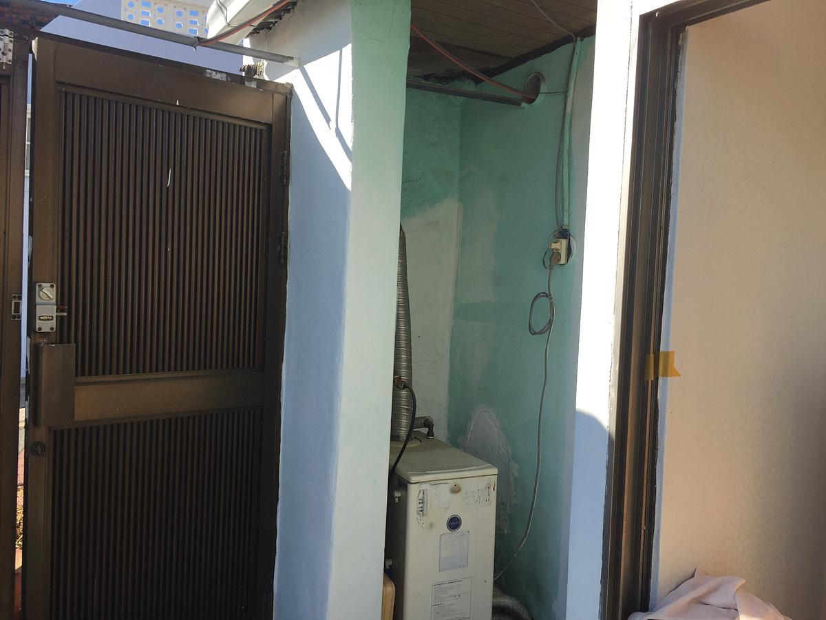 2 번째 사진 단독주택 에  연면적28.9 ㎡ 부산 동구 수정동 주택 석면조사
