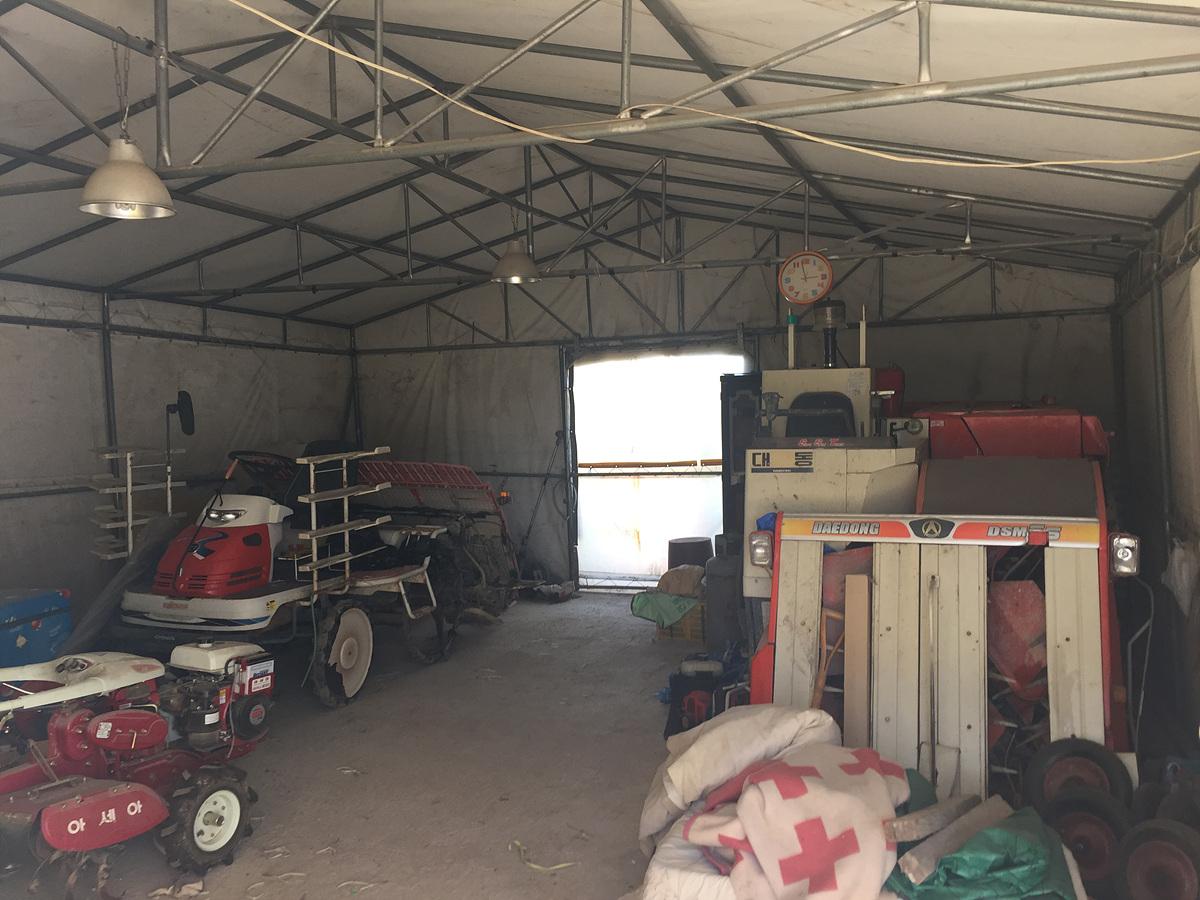 3 번째 사진 창고시설 에  연면적146.22 ㎡ 부산 기장군 일광면 주택 철거 전 석면조사