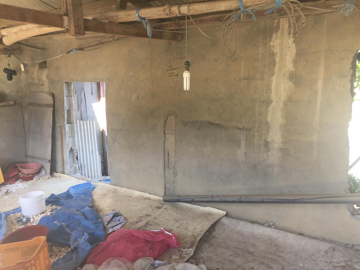 5 번째 사진 창고시설 에  연면적146.22 ㎡ 부산 기장군 일광면 주택 철거 전 석면조사