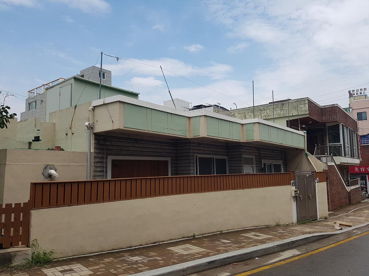 1 번째 사진 단독주택 에  연면적82.67 ㎡ 부산 수영구 망미동 주택 석면조사