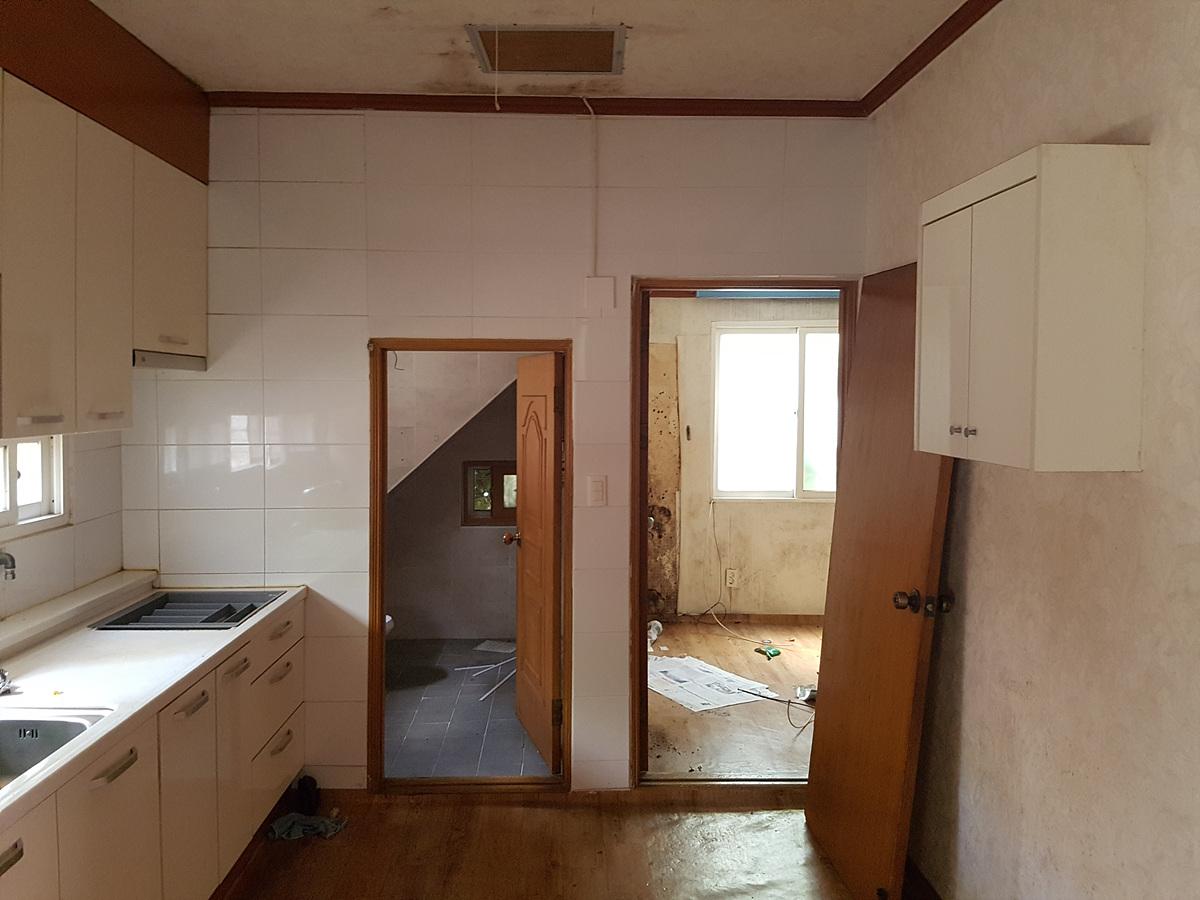 3 번째 사진 단독주택 에  연면적82.67 ㎡ 부산 수영구 망미동 주택 석면조사