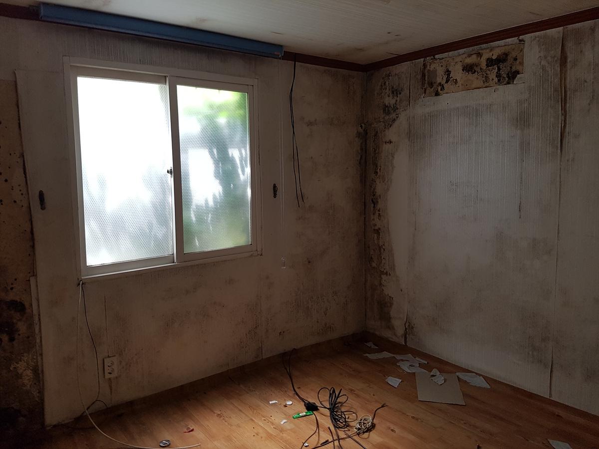 5 번째 사진 단독주택 에  연면적82.67 ㎡ 부산 수영구 망미동 주택 석면조사