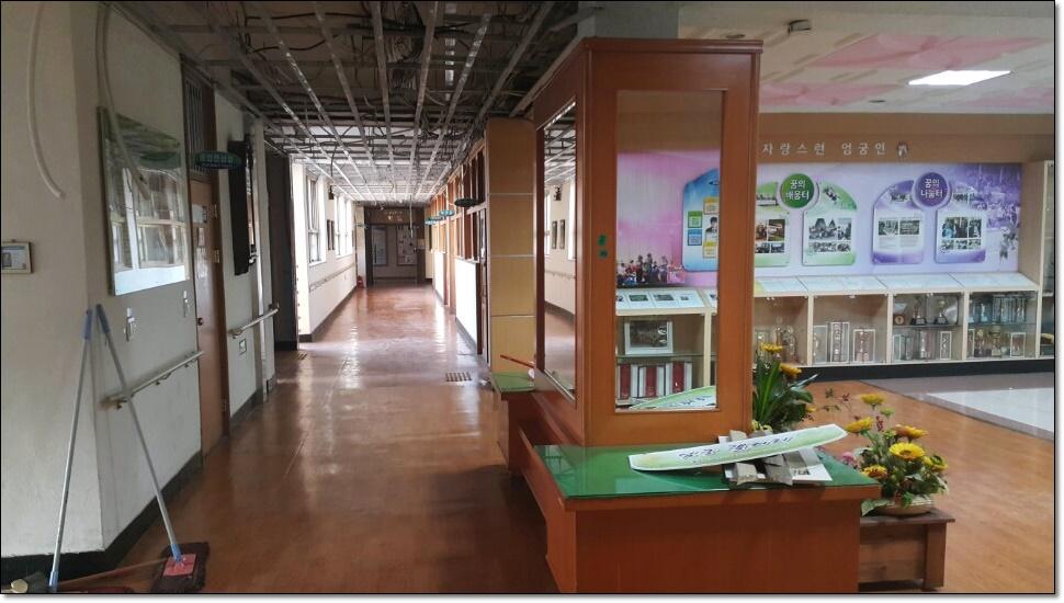 17 번째 사진  에  연면적100 ㎡ 부산 사상구 중학교 석면철거