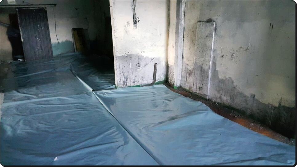 6 번째 사진  에  연면적 ㎡ 부산 사상구 슬레이트 철거 현장