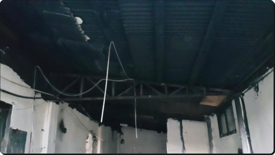 11 번째 사진  에  연면적 ㎡ 부산 사상구 슬레이트 철거 현장