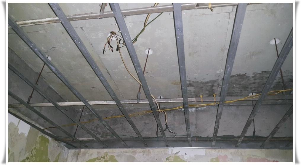14 번째 사진 숙박시설 에  연면적 ㎡ 경기도 성남시 중원구 천장 석면 텍스 해체