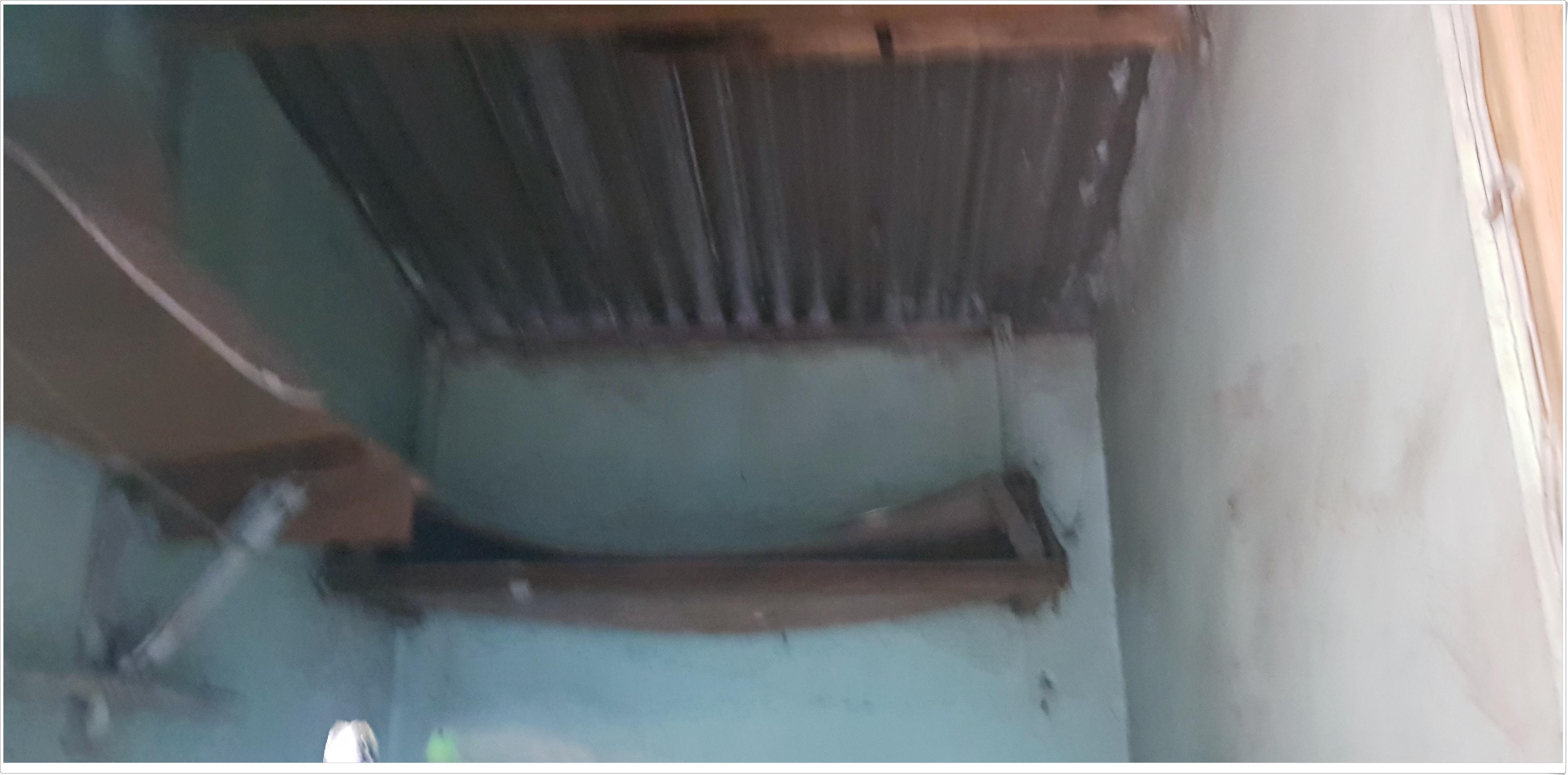 9 번째 사진 단독주택 에  연면적 ㎡ 부산 백양대로 주택 석면조사 현장