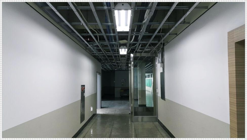 17 번째 사진  에  연면적 ㎡ 경기도 대학교 석면철거 현장