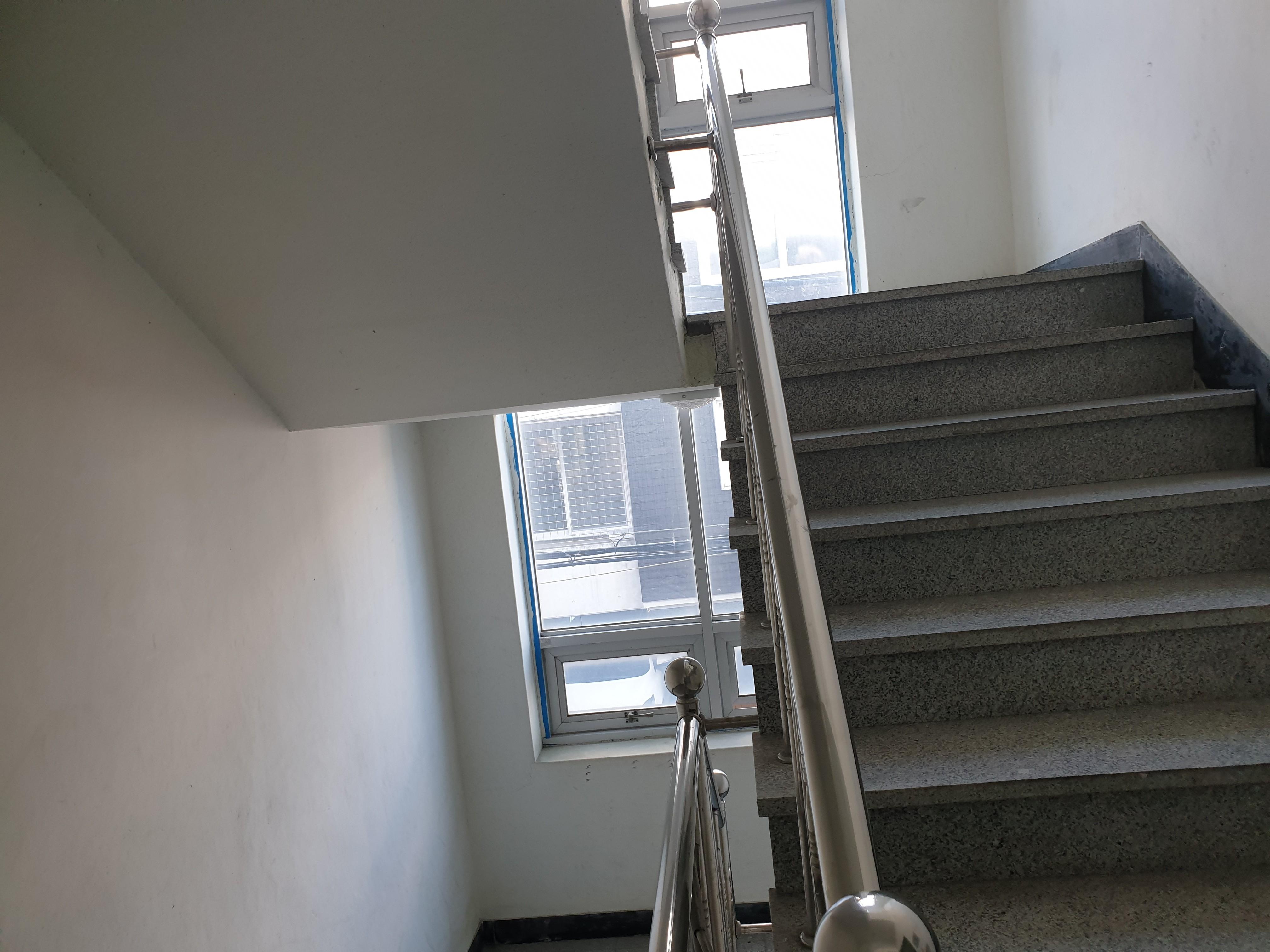 8 번째 사진 단독주택 에  연면적344.98 ㎡ 부산 남구 동명로 석면조사 현장