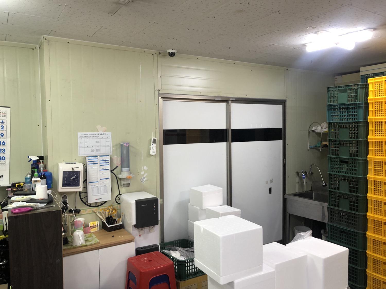 12 번째 사진 단독주택 에  연면적344.98 ㎡ 부산 남구 동명로 석면조사 현장