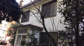 부산시 중구 부평도 주택 철거, 석면조사