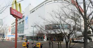 부산 수영구 남천동 판매시설 석면조사