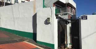 부산 기장군 일광면 주택 석면조사